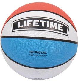 LIFETIME Basketball 7 rubber