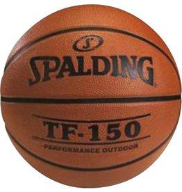 SPALDING Basketbal outdoor  TF150 maat 7