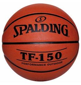 SPALDING Basketbal  TF-150 outdoor maat 6