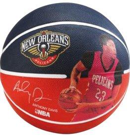 SPALDING Basketbal  Anthony Davis maat 7
