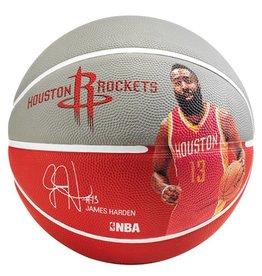 SPALDING Basketbal  NBA James Harden 7
