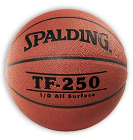 SPALDING TF-250 basketbal indoor/outdoor maat 5
