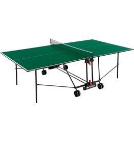 BUFFALO Tafeltennistafel  Basic Indoor groen