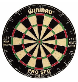 WINMAU SFB cliple plus D.board