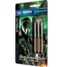 WINMAU Commando 80% N/S 23 Gr.