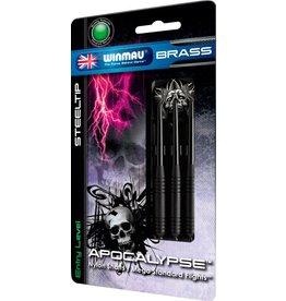 WINMAU Apocalypse Brass 22 Gr.