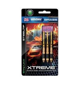 WINMAU Xtreme brass 22gr
