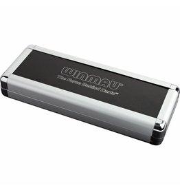 WINMAU alu magnetic case