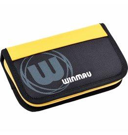 WINMAU Urban Pro dartcase geel