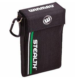 WINMAU Stealth dartcase groen