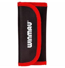 WINMAU Tri-Fold Plus dart etui rood
