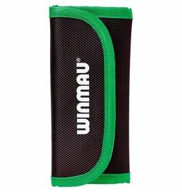 WINMAU Tri-Fold Plus dart etui groen