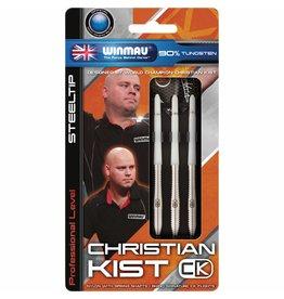 WINMAU Christian Kist steeltip darijlen 26gr