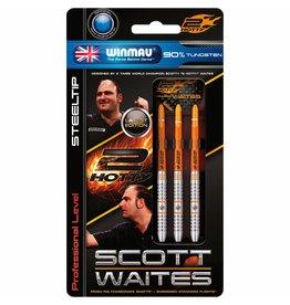 WINMAU Scott Waites steeltip darijlen 25gr