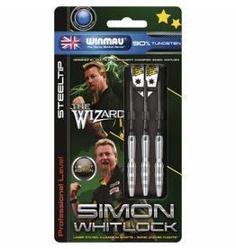 WINMAU Simon Whitlock steeltip darijlen 24gr