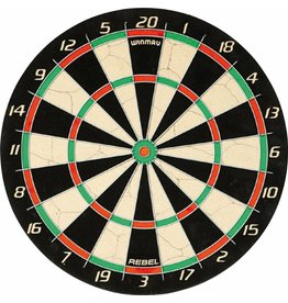 WINMAU dartbord Rebel