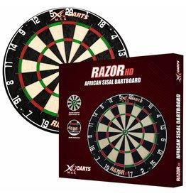 XQMAX XQ Max Darts Razor HD dartbord