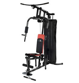 CHRISTOPEIT Fitness station  SP 10 DeLuxe