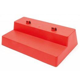 REEBOK Step reserve platform rood