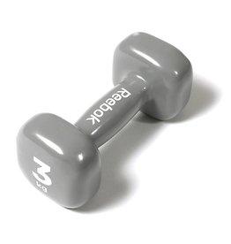 REEBOK Dumbell  dames training 3.0kg (1.st)