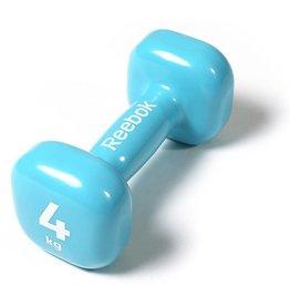 REEBOK Dumbell  dames training 4.0kg (1.st)