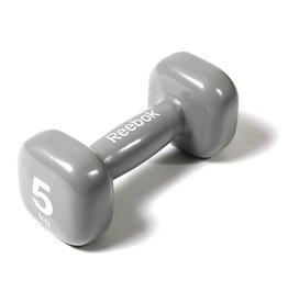 REEBOK Dumbell  dames training 5.0kg (1.st)
