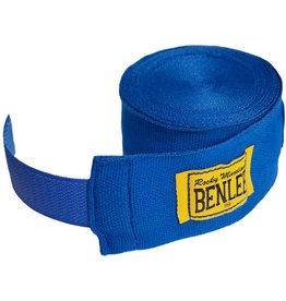 BENLEE Bandage  4,5 meter Blauw
