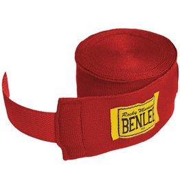 BENLEE Bandage  4,5 meter Rood