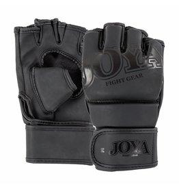 JOYA Faded Black MMA handschoenen PU