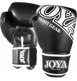 JOYA bokshandschoenen Top One zwart/wit