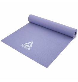 REEBOK yogamat   4 mm paars