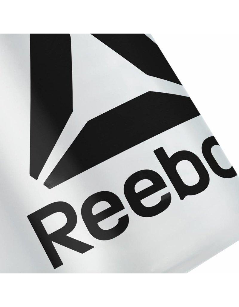 REEBOK  bidon 750 ml wit/zwart