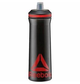 REEBOK bidon 750 ml 12005 zwart/rood