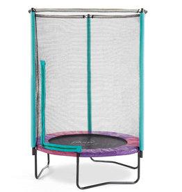 PLUM trampoline junior Reversible 4.5 ft