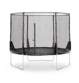 PLUM trampoline Space Zone Evolution met veiligheidsnet