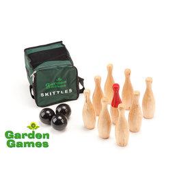 GARDEN GAMES Skittles (bowlen)