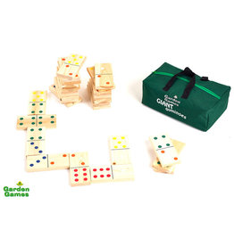 GARDEN GAMES Mega domino's