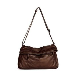 Sticks and Stones Brasilia Bag Cognac