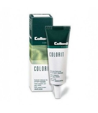 Collonil Colorit Zilver