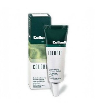 Collonil Collonil Colorit Silver