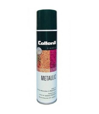 Collonil Collonil Matallic Spray Kleurloos