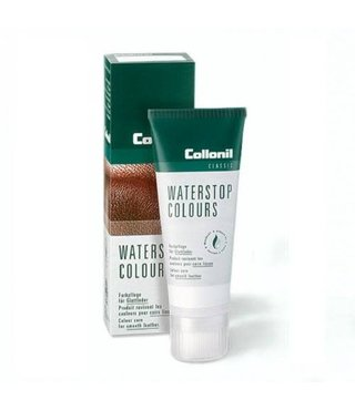 Collonil Waterstop Colours Zwart