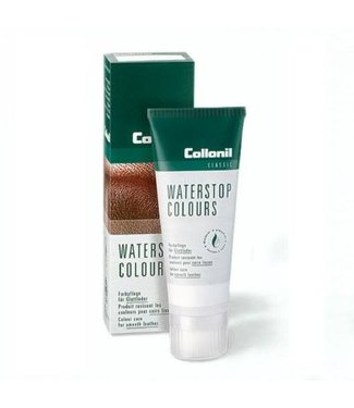 Collonil Collonil Waterstop Colors Black