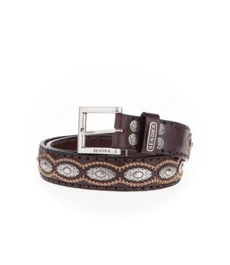Sendra Sendra Belt 7606 Salvaje Brown