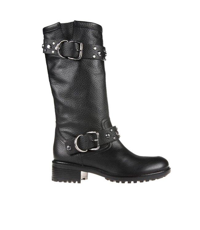 Julie Dee Julie Dee ladies leather boots