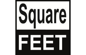 Square Feet