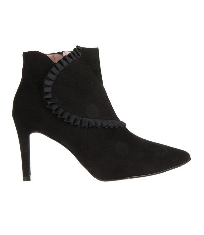 Square Feet Square Feet Women's ankle boots elegant black