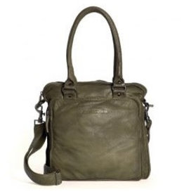 Sticks and Stones Belize Bag