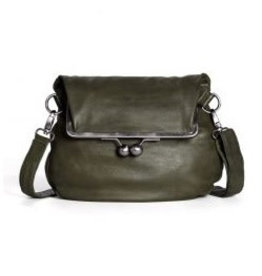 Sticks and Stones Cannes Bag