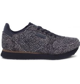 Woden Woden Ydun 11 dalmatiër dames sneaker